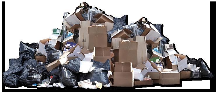 trash removal santa monica